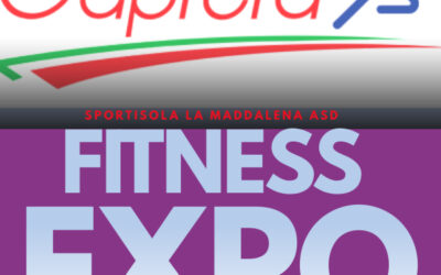 L'EXPO FITNESS